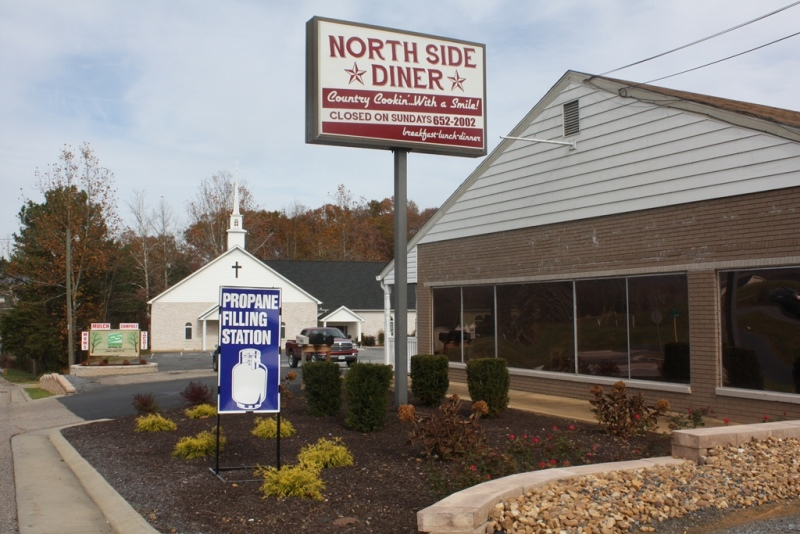North Side Diner is Not Closing