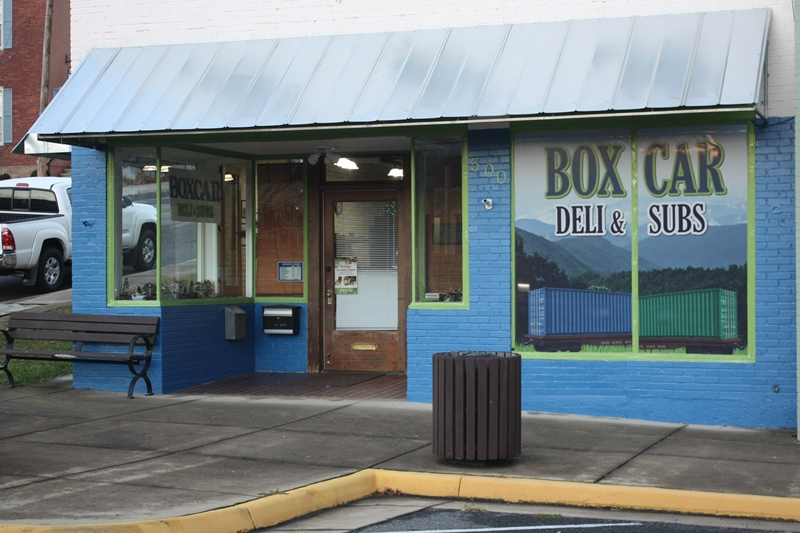 Boxcar Deli & Subs opens in Shenandoah